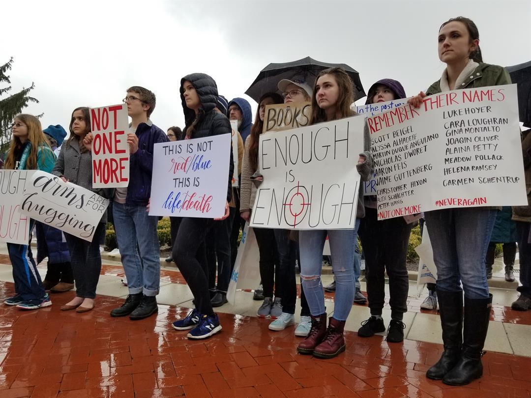 Senate budget seeks more police in schools