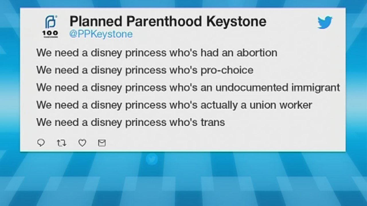 Planned Parenthood: