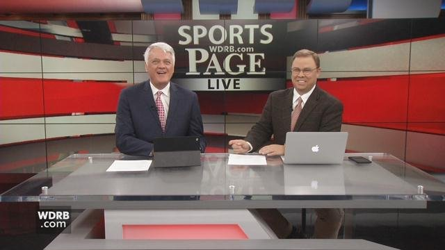 This week's Sports Page Live Chat is in the can, and both Rick Bozich and Eric Crawford were on deck to answer a host of questions.
