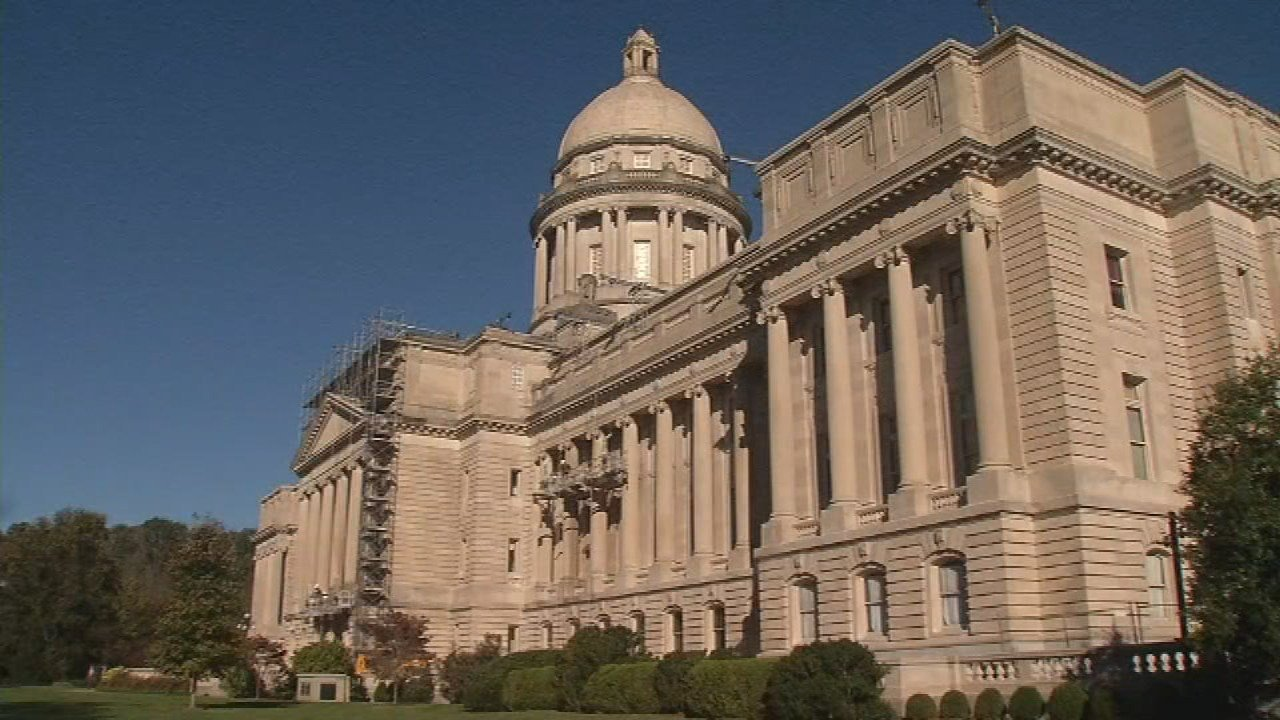 Kentucky House passes measure to restrict abortions after 11 weeks