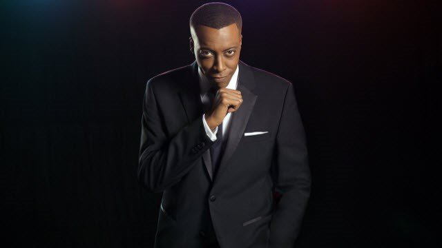 """Arsenio Hall is scheduled to emcee """"The Trifecta""""Derby Eve Gala at the Omni Louisville Hotel on May 4, 2018."""