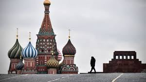 Russia announced it is expelling diplomats and closing U. S. consulate in St. Petersburg.