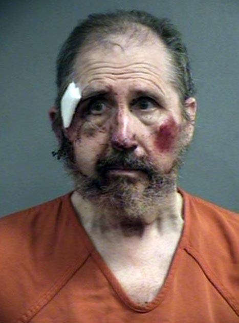 Oscar Walters (Source: Louisville Metro Corrections)
