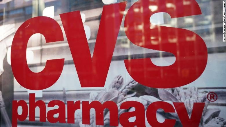 CVS Health (NYSE:CVS) Shares Sold by Fiduciary Trust Co