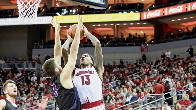 U of L's Ray Spalding will skip his senior year and enter the NBA draft.