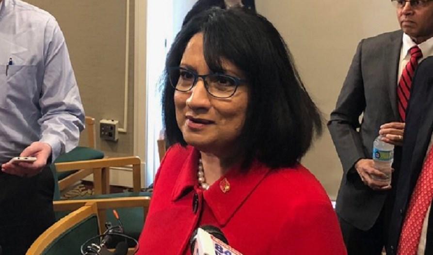 University of Louisville Names Neeli Bendapudi Next President