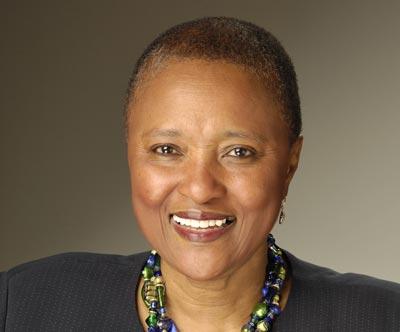 Ruth Brinkley, KentuckyOne Health President and CEO