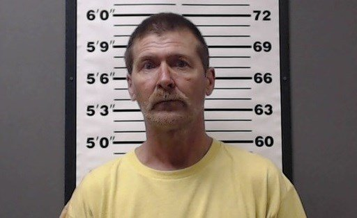 Mark Thacker (Image Source: Indiana State Police)