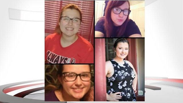 Lynnlee A. Taylor, 16, was last seen on January 17, 2018. (Photo source: Bullitt County Sheriff's Office)