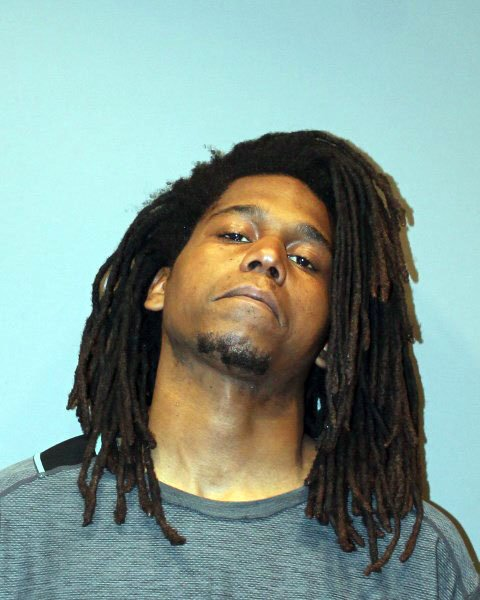 Garfield Howell (Source: Stratford Police Department)