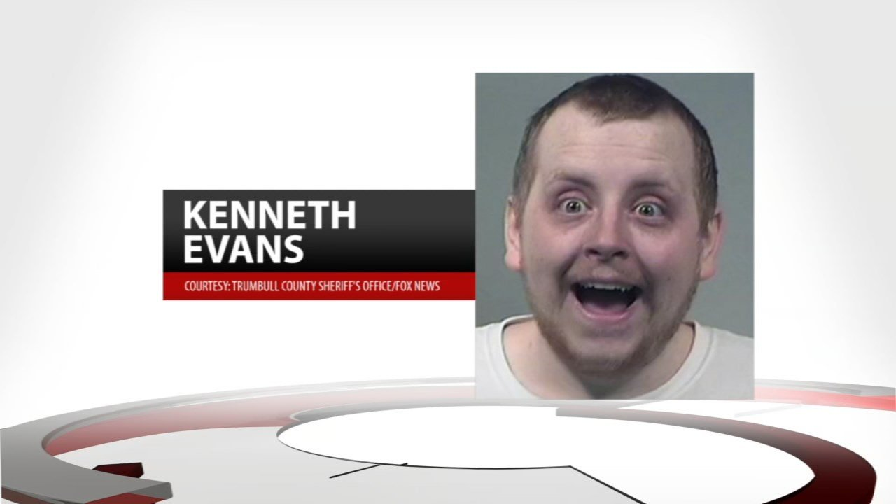 OH man arrested for allegedly attacking girlfriend with a pizza