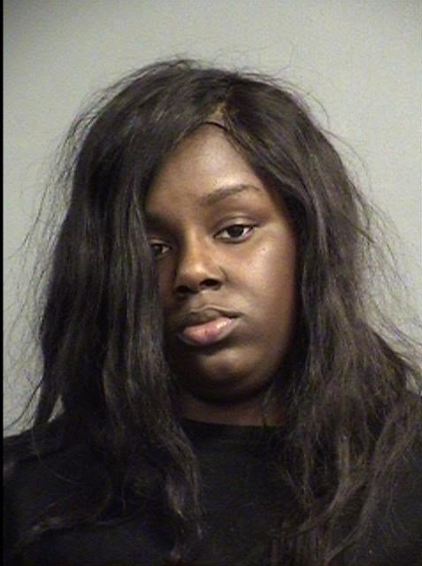 Whitney Johnson (Image Source: Louisville Metro Corrections)