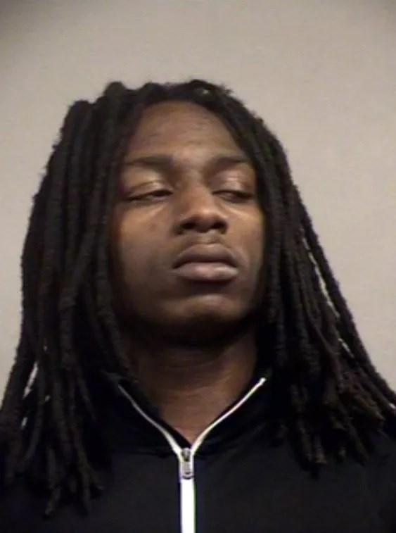 Jordan Richie (Source: Louisville Metro Corrections)