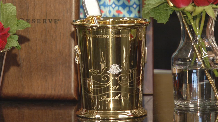The Woodford Reserve Commonwealth Cup