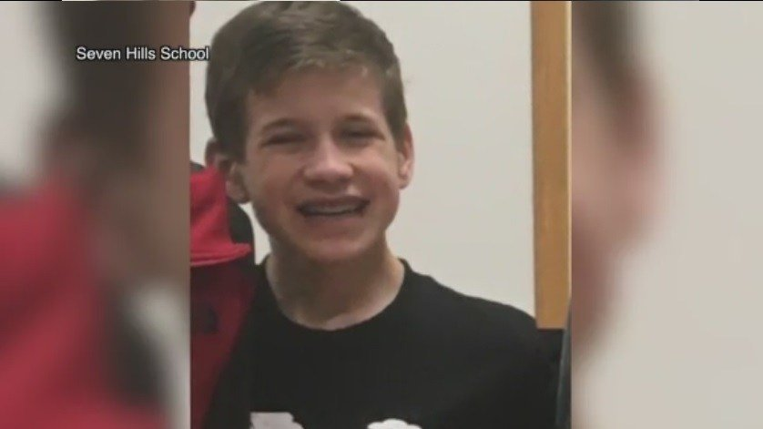 16-year-old Kyle Plush died trapped in a minivan, despite calling 911 for help.