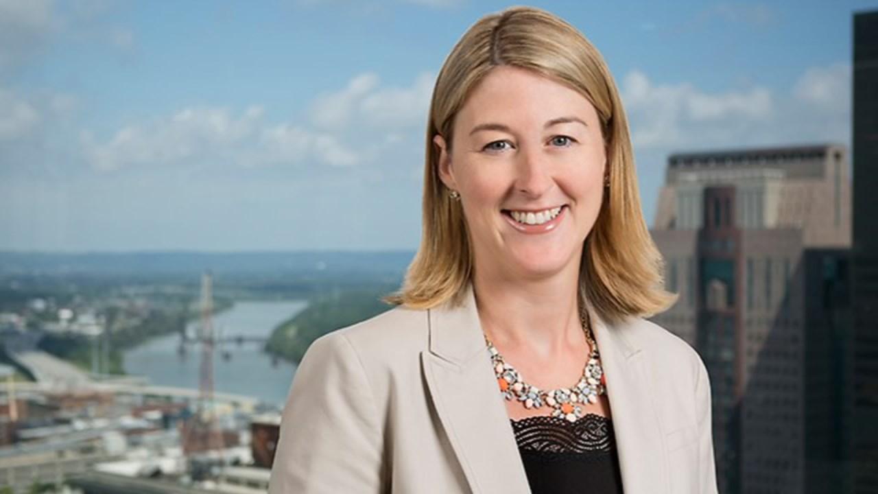 The U. S. Senate confirmed Rebecca Grady Jennings as the U. S. District Court Judge for Western Kentucky.