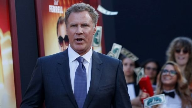 Actor Will Ferrell was taken to the hospital after being involved in a rollover crash in California.