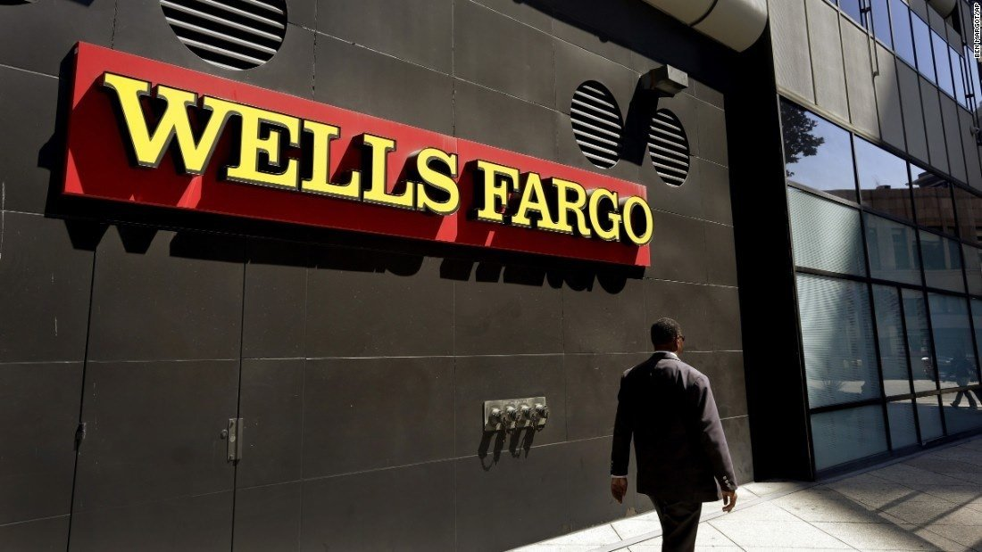 Wells Fargo & Co Profit Advances In Q1