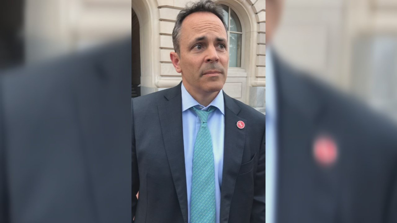 The Kentucky House voted to condemn Ky. Governor Matt Bevin over controversial comments.