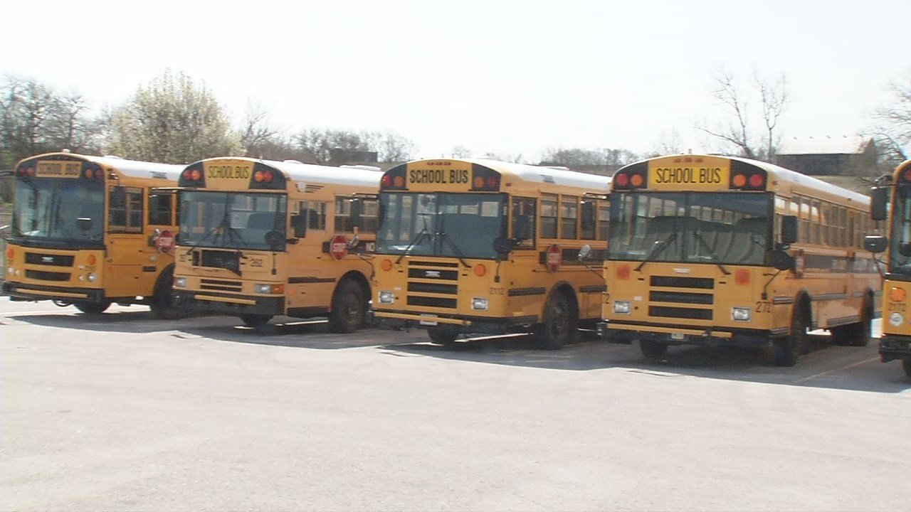 A shortage of bus drivers in Henry County means it's taking longer to get students to and from school.