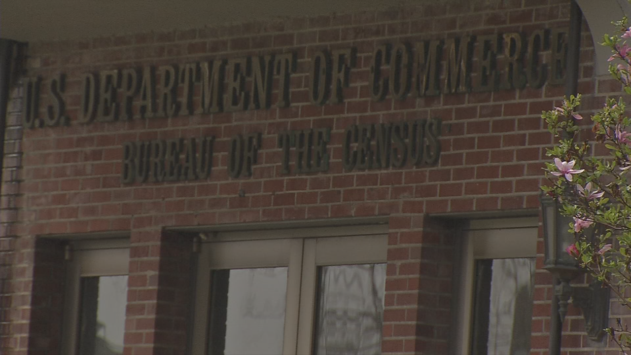 The Jeffersonville, Indiana Census Office is moving to River Ridge.
