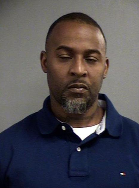 Eddie Childress (Source: Louisville Metro Corrections)