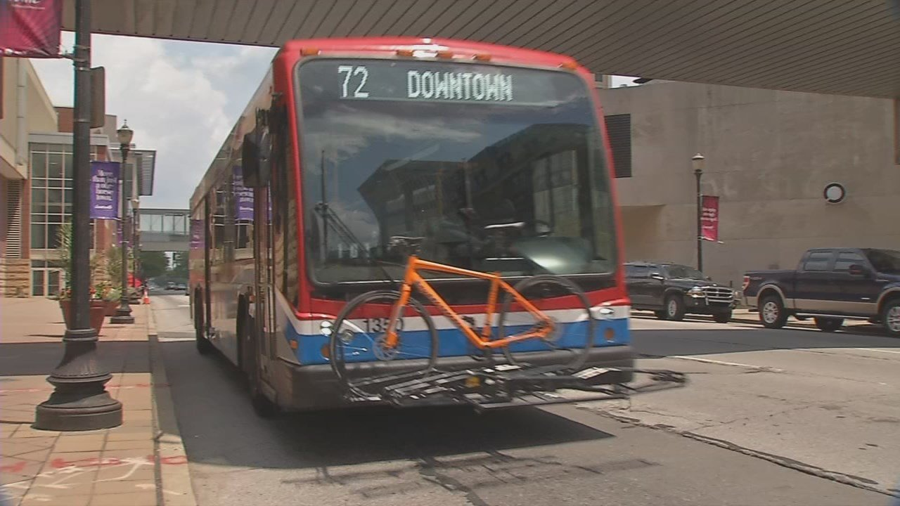 TARC will get $3.6 million to replace aging buses in fleet.
