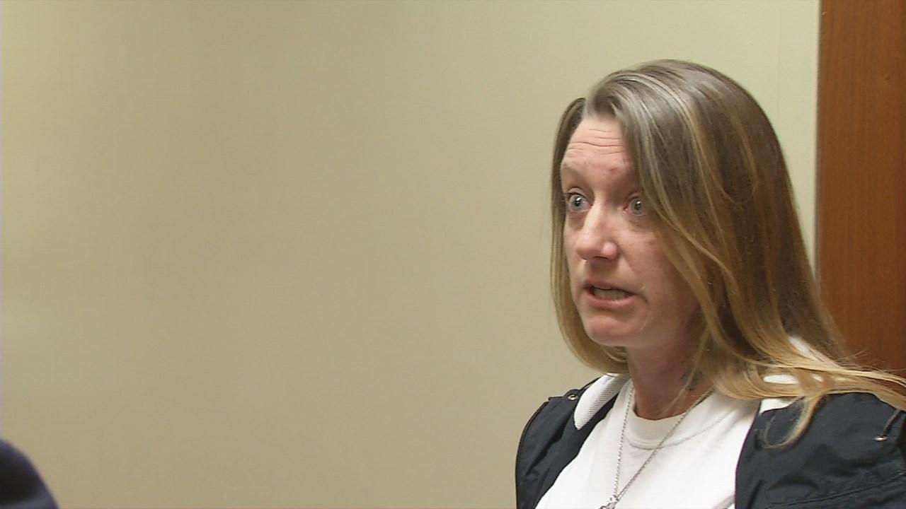 Richard Cozart's mother, Carla Shelton, calls the 15 year sentence a  slap on the wrist.