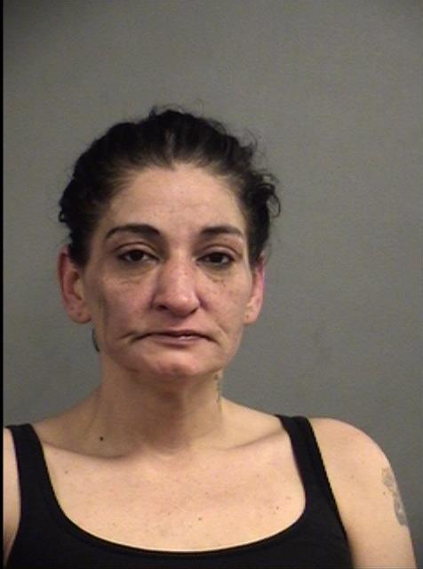 Angela Griffin (Image Source: Louisville Metro Corrections)