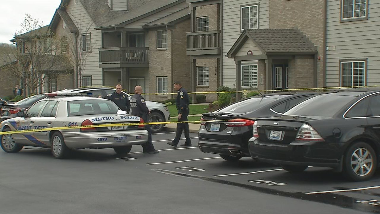 Police found a 69-year-old woman who had been shot to death inside the Worthington Glen apartments in east Louisville.