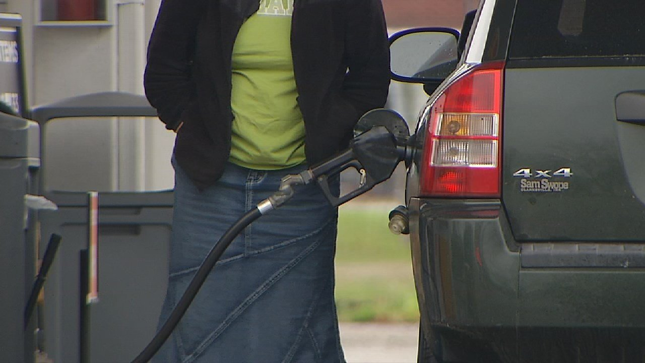 A Circle K gas station and convenience store in Austin, Indiana, shut down on Tuesday after credit card information from dozens of victims was stolen from the location.