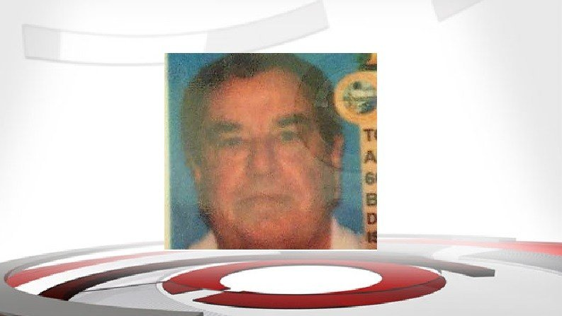 Police say Tommy Dale Allman was located Tuesday evening in Florida.