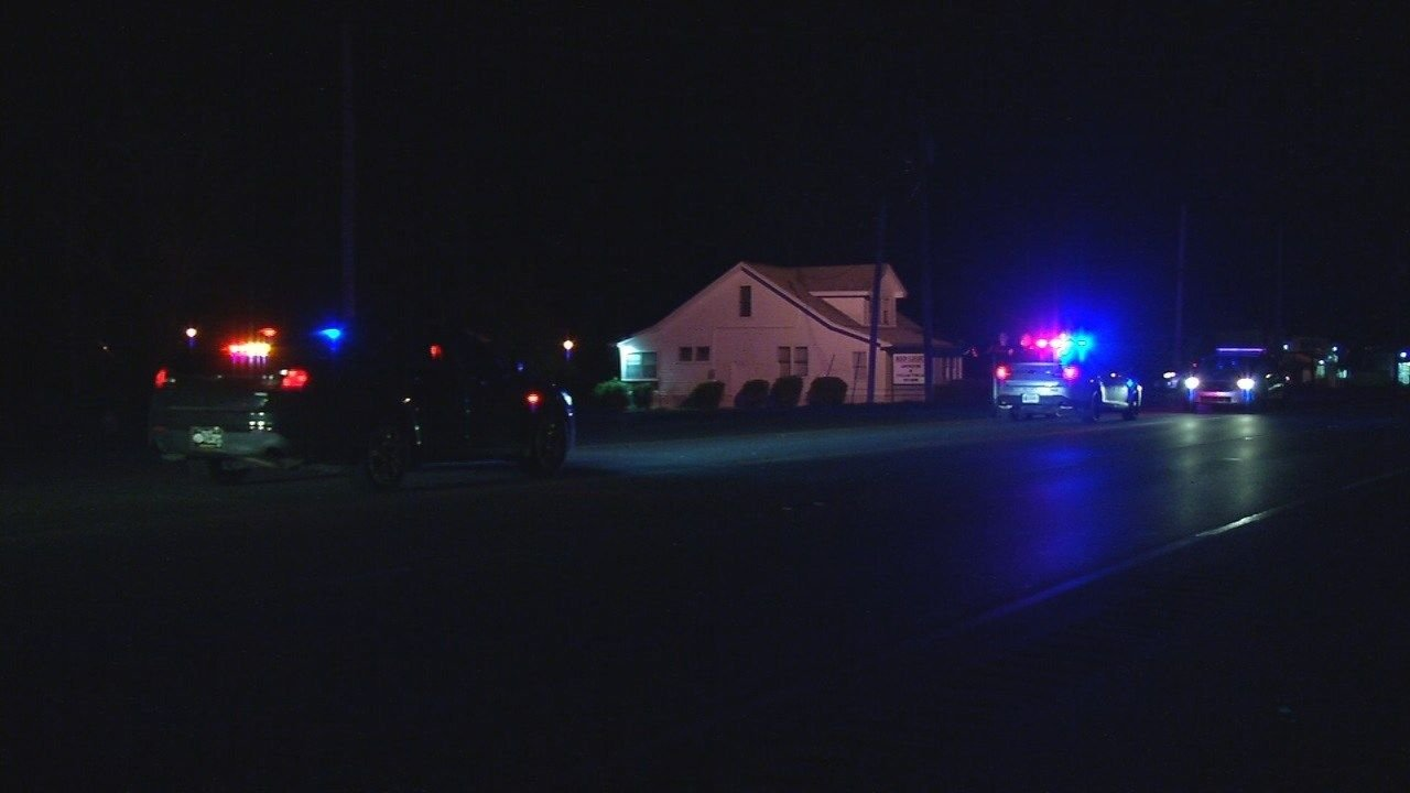 Authorities have released the name of a bicyclist who was hit and killed by a suspected drunk driver over the weekend.