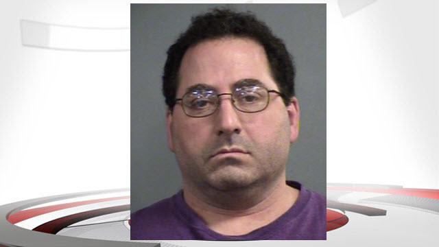 Marc Adato (source: Louisville Metro Corrections)