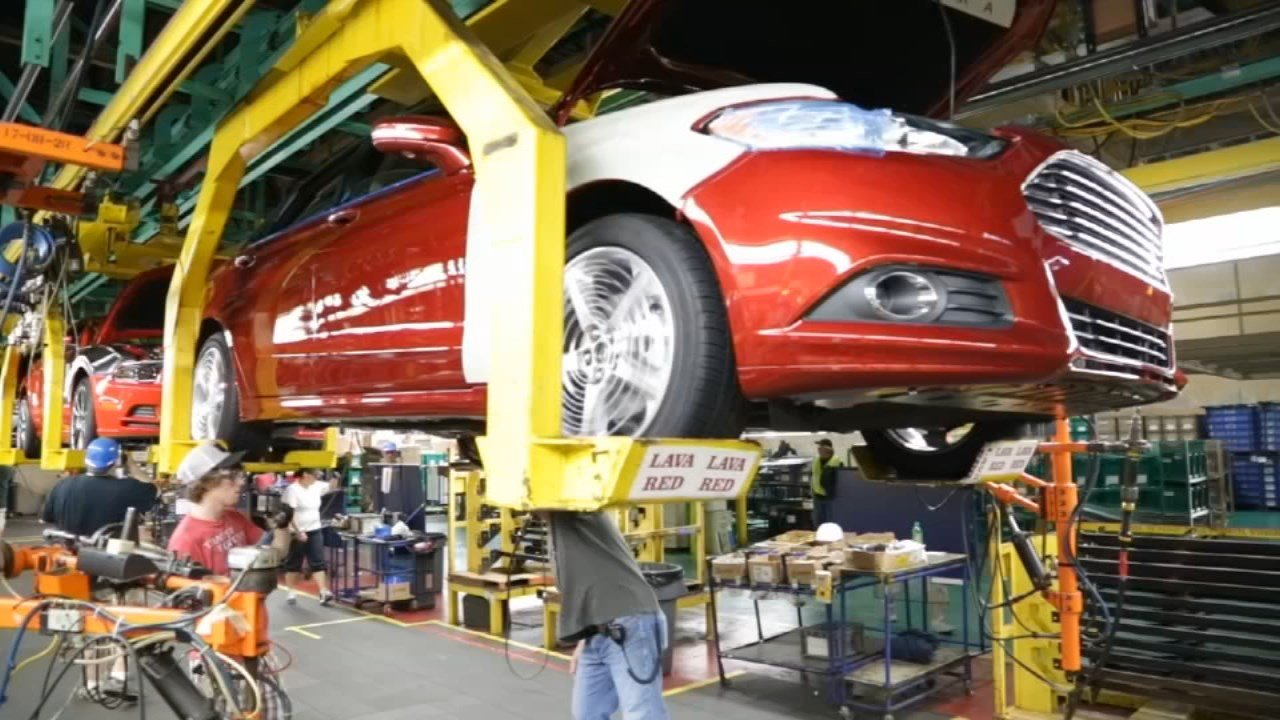 Ford will soon stop selling the Fusion midsize car, Taurus large car, CMax hybrid compact and Fiesta subcompact in the U.S., Canada and Mexico.