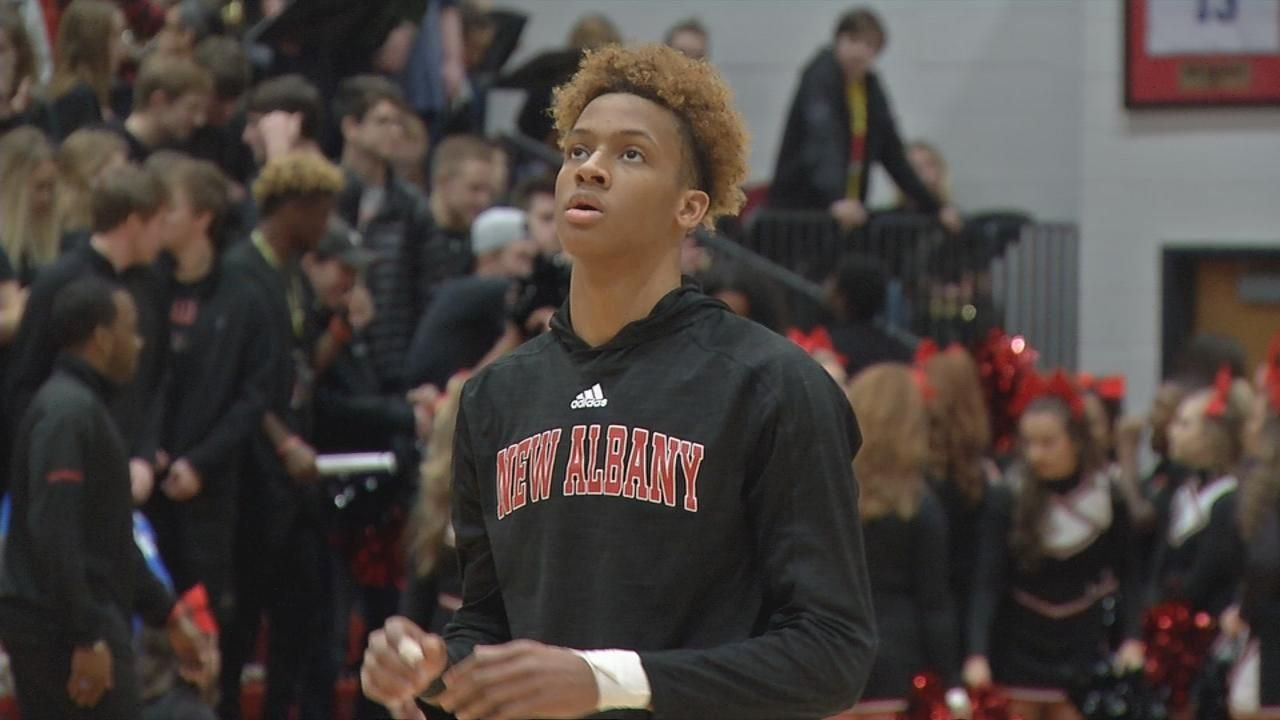 Five-star guard Romeo Langford commits to Indiana