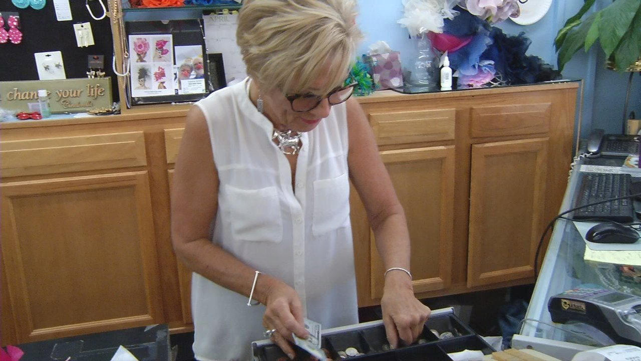 Owner Carol Hampton said after more than 40 years in business, even out-of-town Derby guestsknow about Pix.