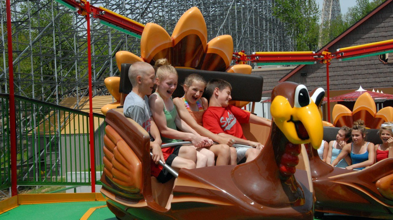 Image provided by Holiday World.