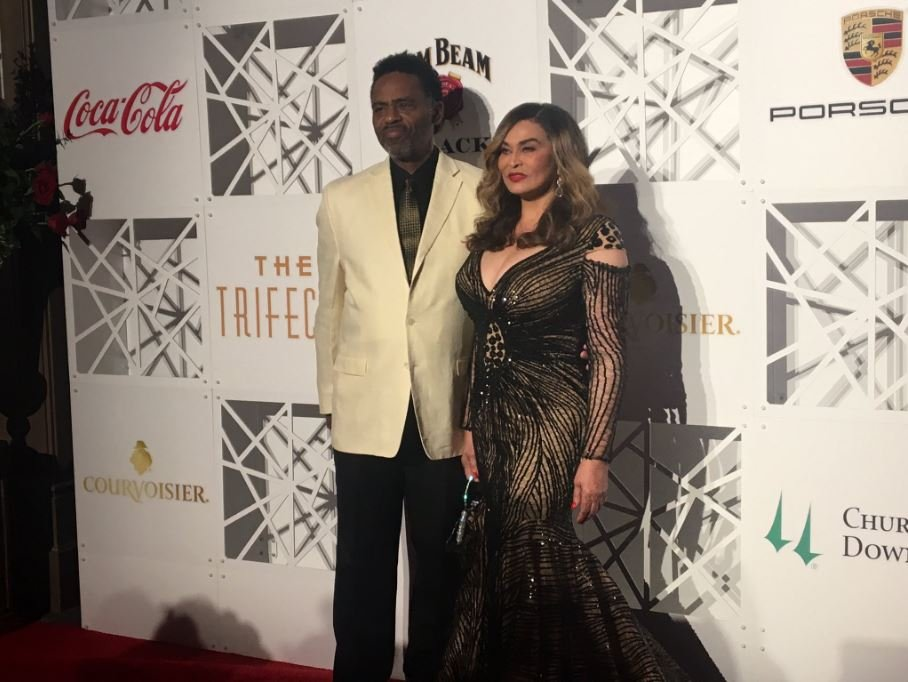 Tina Knowles, mother of Beyonce