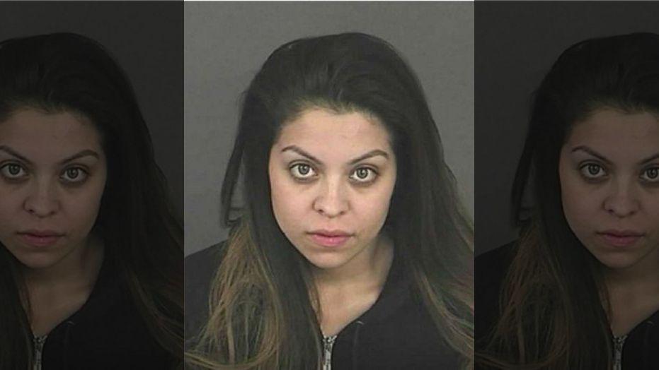 Angelique Sanchez (Image Source: Fox News)