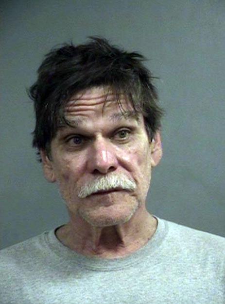 Clifford Johnson (Source: Louisville Metro Corrections)
