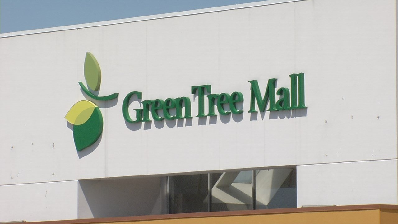 The Green Tree Mall in Clarksville, Indiana, will celebrate its 50th anniversary this fall.