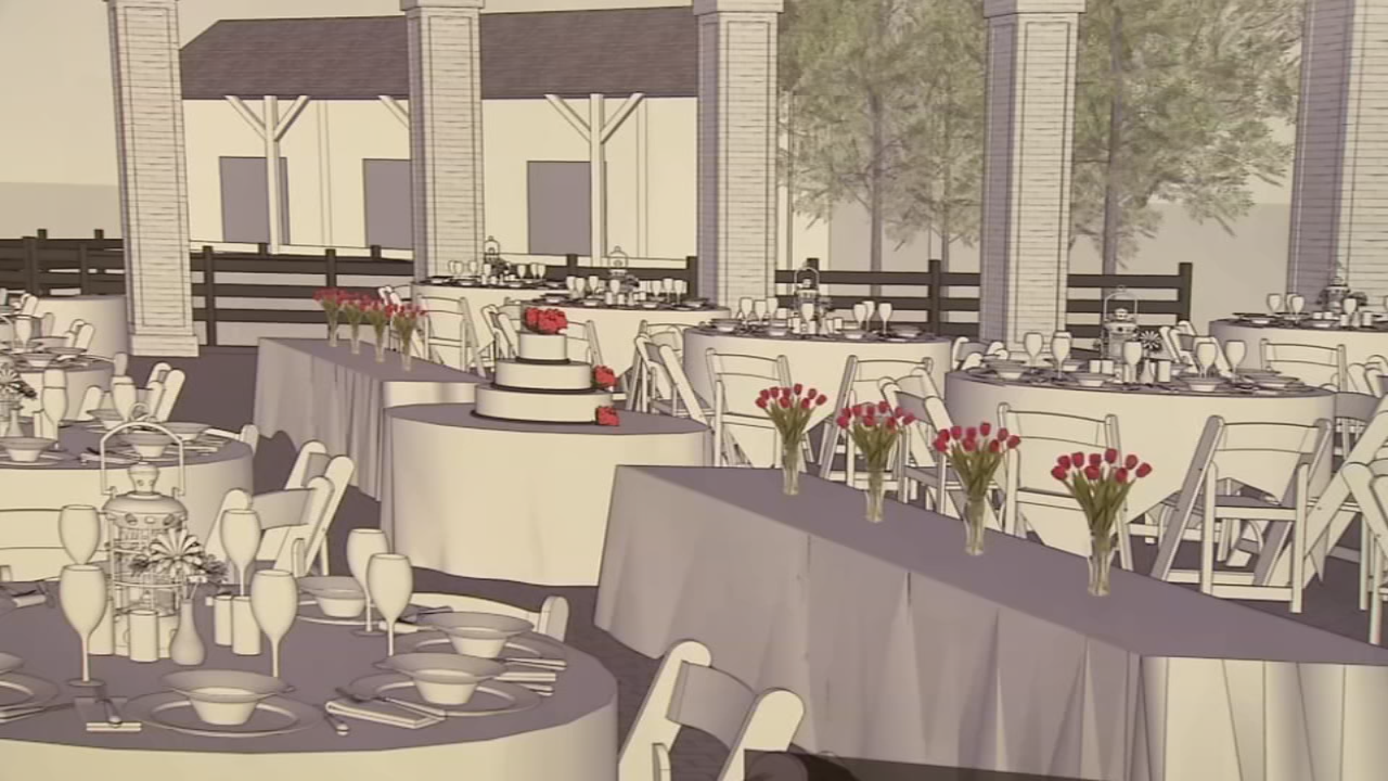 The Kentucky Derby Museum expansion will add about 16,000 square feet.
