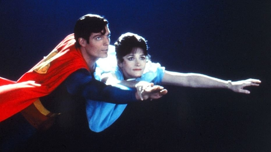 "Actress Margot Kidder was best remembered for her role in three ""Superman"" movies."