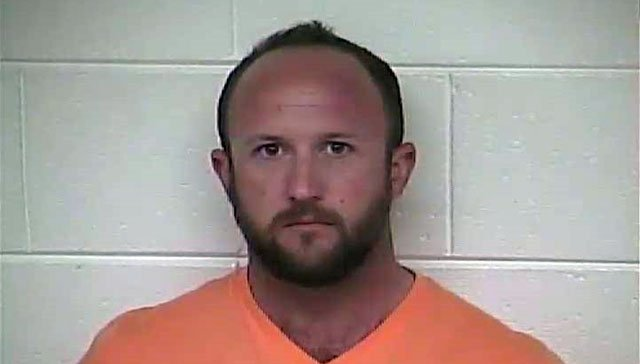 Patrick Voegele (Source: Carroll County Detention Center)