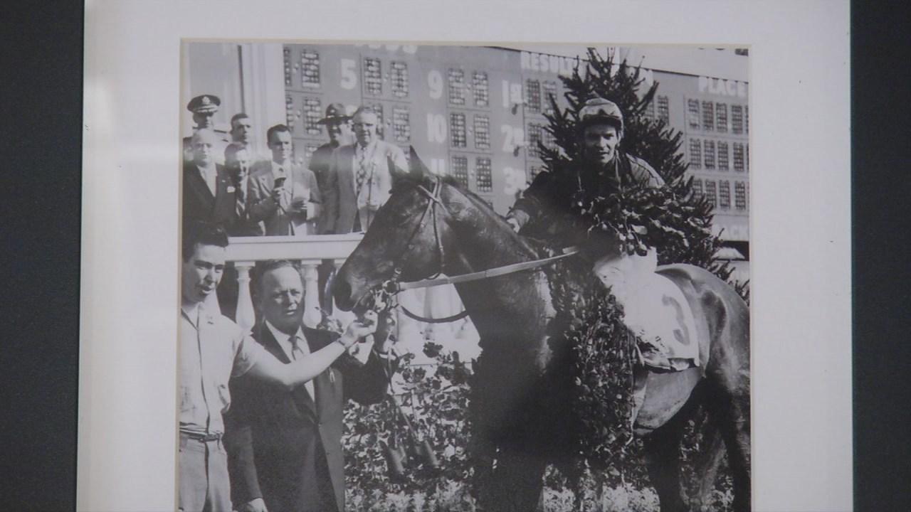 Tim Tam Tavern off of Poplar Level Road in the Audubon neighborhood opened when Tim Tam won the Kentucky Derby in 1958.