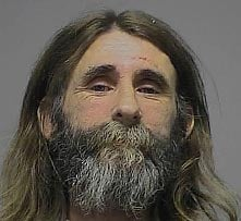 Kevin Cary (Source: Louisville Metro Corrections)