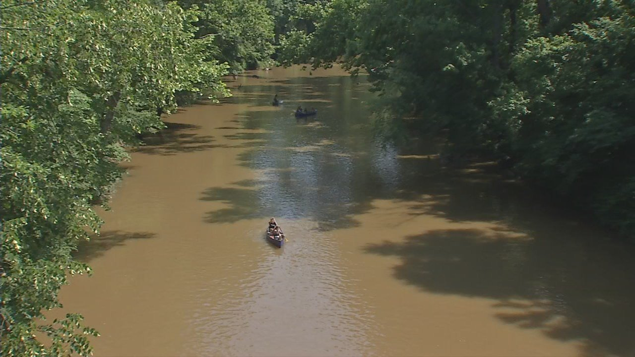 Indiana DNR conservation officers are already busy keeping drugs out of state parks and children safe in the water this season.