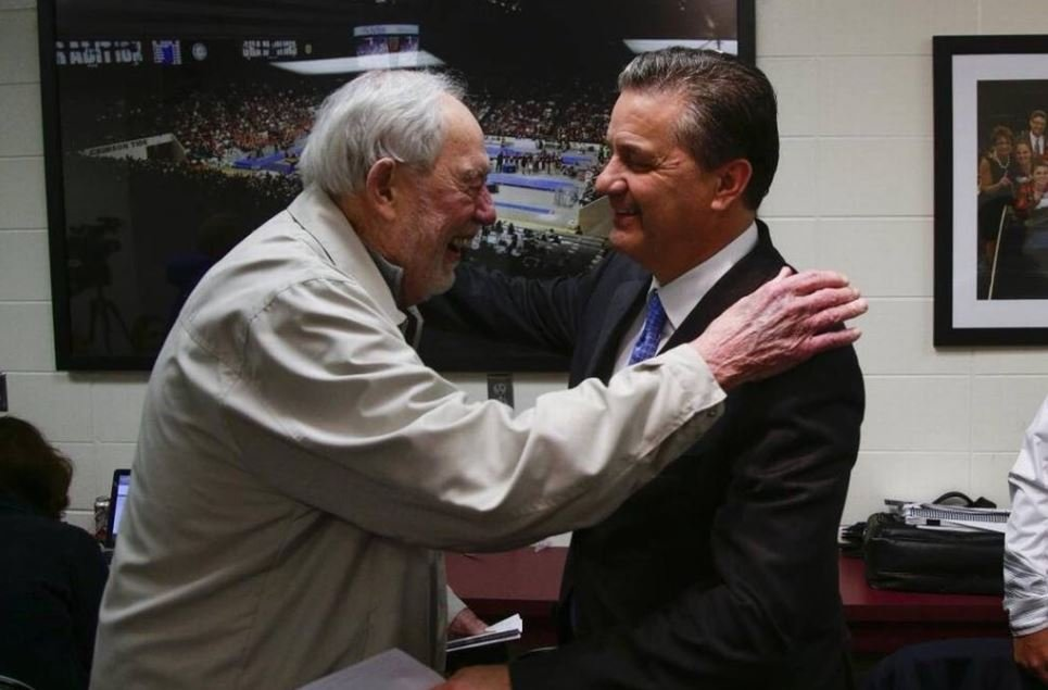 Hall of Fame coach and AD C.M. Newton dies at 88