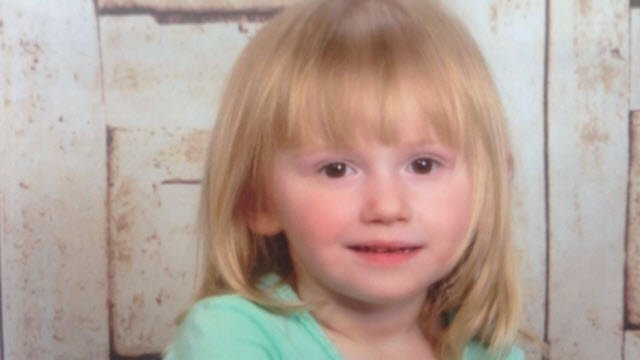 Charlee Campbell was reported missing by her grandmother on June 7, 2018.